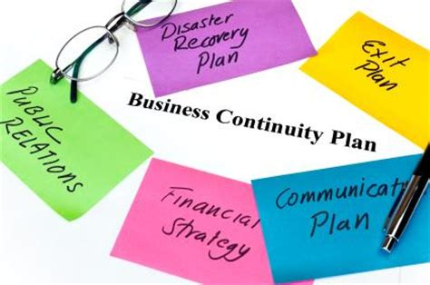 What is business continuity and disaster recovery BCDR